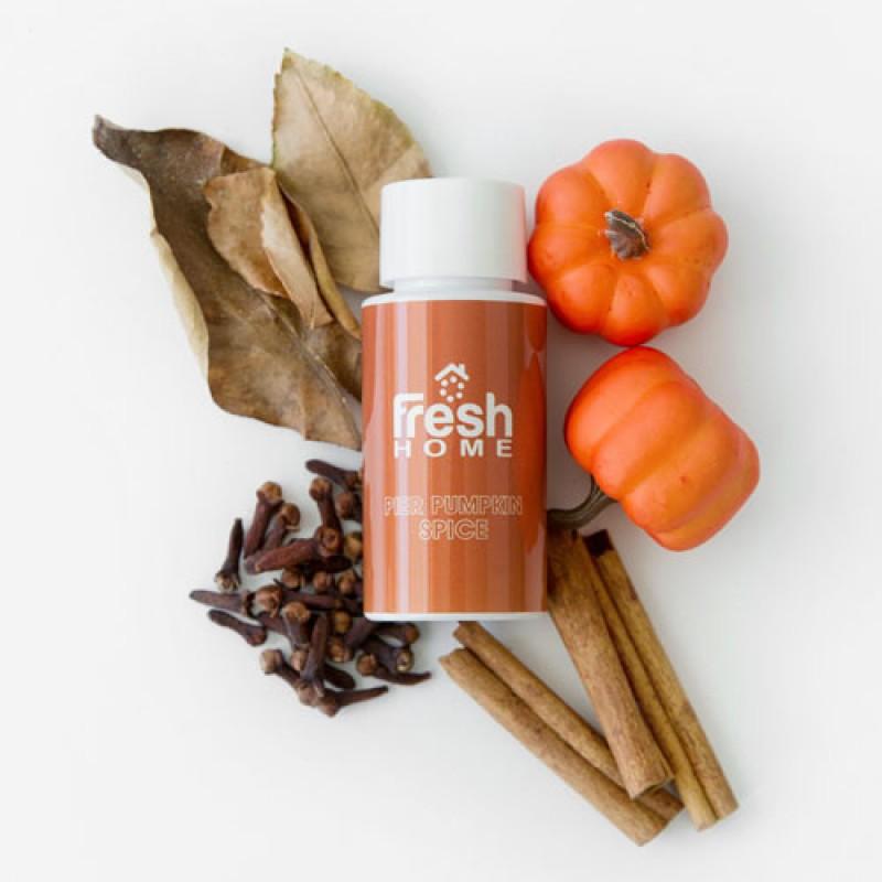 Pier Pumpkin Spice
